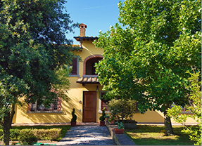 Rent Agriturismo for Holidays in Tuscany, Arezzo